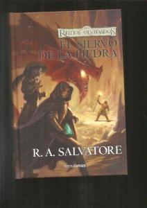 SIERVO DE LA PIEDRA - EL - SALVATORE, R. A. (9,00€)
