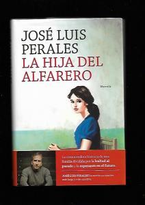 HIJA DEL ALFARERO - LA - PERALES, JOSE LUIS (15,00€)