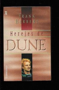 HEREJES DE DUNE - HERBERT, FRANK (5,00€)