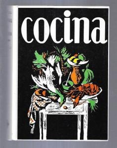 MANUAL DE COCINA (RECETARIO) - AUTOR COLECTIVO (0,00€)