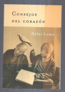 CONSEJOS DEL CORAZON - DALAI LAMA (30,00€)