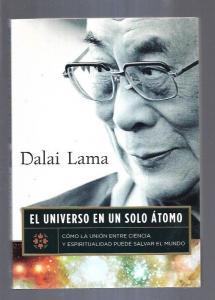 UNIVERSO EN UN SOLO ATOMO - EL - DALAI LAMA (5,00€)